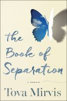 Cover art for The Book of Separation