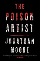 Cover art for The Poison Artist