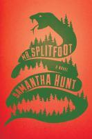 Cover art for Mr. Splitfoot