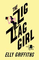 Cover of the Zig Zag Girl