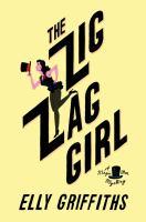 Cover of the Zig Zag Girl