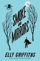 Cover art for Smoke and Mirrors
