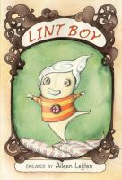 Cover art for Lint Boy