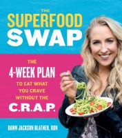 Cover art for The Superfood Swap