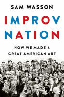 Cover art for Improv Nation