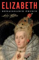 Cover art for  Elizabeth