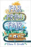 Cover art for Far from Fair
