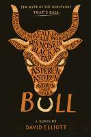 Bull by Elliott, David © 2017 (Added: 4/5/17)