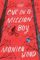 Cover art for The One-In-A-Million Boy