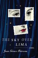Cover art for The Sky Over Lima