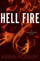 Cover art for Hell Fire