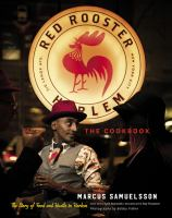 Cover art for The Red Rooster Cookbook