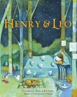 Henry++leo by Zagarenski, Pamela © 2016 (Added: 12/6/16)