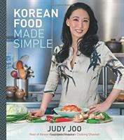 Cover art for Korean Food Made Simple