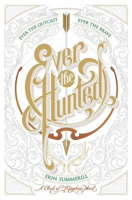 cover of Ever the Hunted