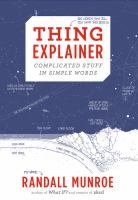 Cover art for Thing Explainer