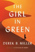Cover art for The Girl in Green