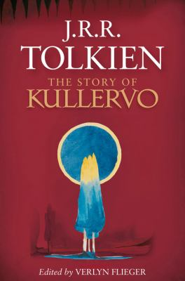 cover of The Story of Kullervo
