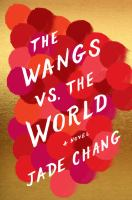 Cover art for The Wangs vs. the World