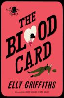 Cover art for The Blood Card