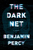 Cover art for The Dark Net