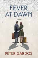 Cover art for Fever at Dawn