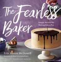 Cover art for The Fearless Baker