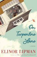 Cover art for On Turpentine Lane