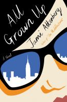 Cover art for All Grown Up