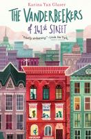 Cover art for The Vanderbeekers of 141st Street
