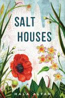Cover art for Salt Houses