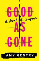 Cover art for Good As Gone