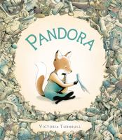 Pandora by Turnbull, Victoria © 2017 (Added: 5/18/17)