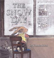 cover of The Snow Day