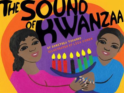 cover of The Sound of Kwanzaa