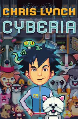 Details about Cyberia
