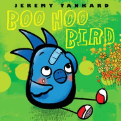Details about Boo Hoo Bird