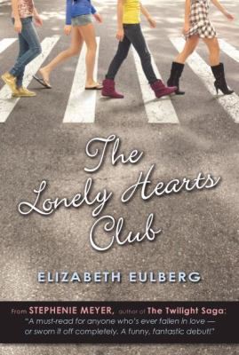 Details about The Lonely Hearts Club