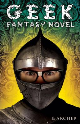 cover photo: Geek : fantasy novel