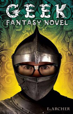 cover photo: Geek : fantasy novel
