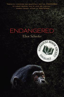 Cover image for Endangered