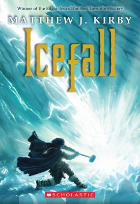 Cover image for Icefall