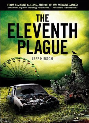 Cover image for The eleventh plague