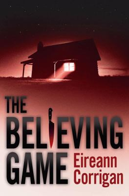Cover image for The believing game