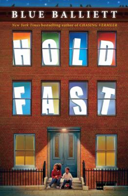 Cover image for Hold fast