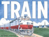 Cover art for Train