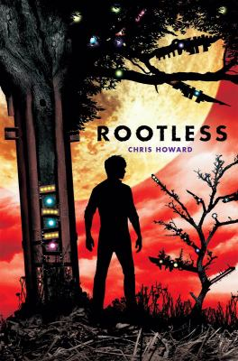 Cover image for Rootless 
