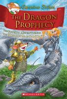 The+dragon+prophecy++the+fourth+adventure+in+the+kingdom+of+fantasy by Stilton, Geronimo © 2012 (Added: 9/1/16)