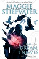 Cover art ofr The Dream Thieves
