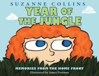 Cover art for Year of the Jungle